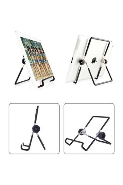 Metal Tablet Tutucu Stand Srf-612