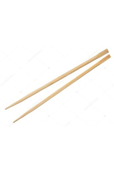 Çin Çubukları Japon Çubukları 1 Çift Yemek Çubuğu 2 Li
