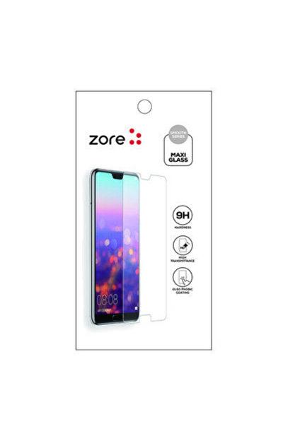 Galaxy A20s Kılıf Maxi Glass Temperli Cam Ekran Koruyucu