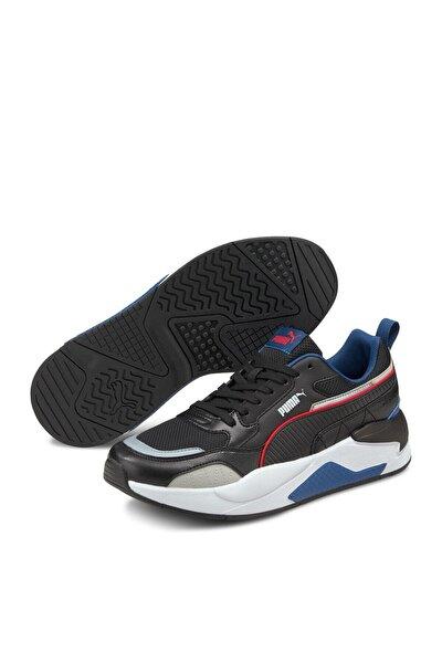 373108 X-ray 2 Square Siyah Erkek Spor Ayakkabı