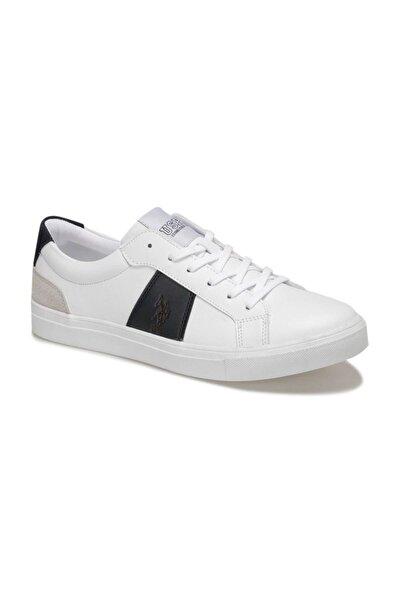ALEN Beyaz Erkek Sneaker Ayakkabı 100505254