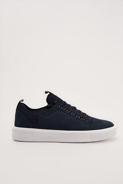 Lacivert Erkek Sneaker 02AYY214100A680