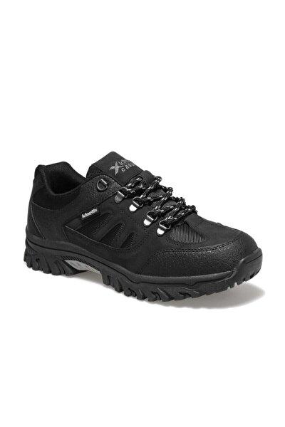 SAMIR 9PR Siyah Erkek Ayakkabı 100418571