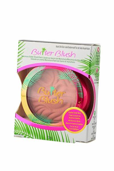Allık - Murumuru Butter Blush Nude Silk 7.5 g 0044386068117