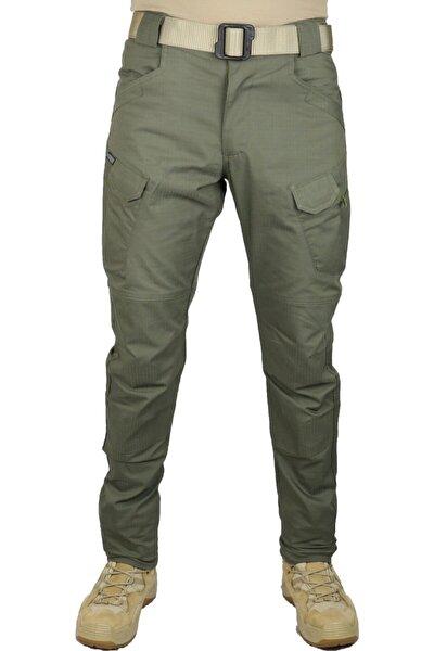 Pantolon Treaking Tactical 501 (haki 2 )