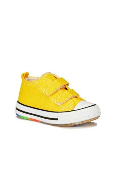 Çocuk Keten Spor Ayakkabı