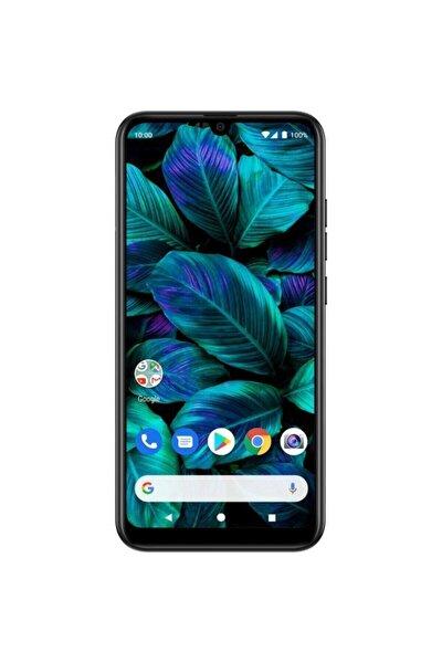 GM 20 64GB Siyah Cep Telefonu (Türkiye Garantili)