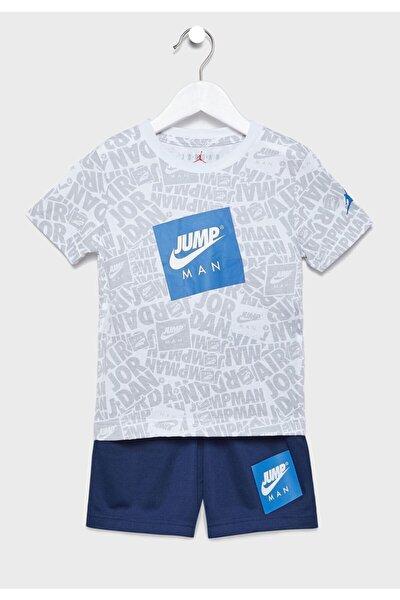 Çocuk T-shirt Şort Takım