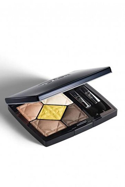 5 Couleurs Eyeshadow Palette 557 Focus Far Paleti 3348901335195