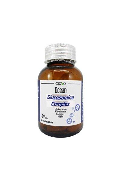 Glukozamin Kompleks 60 Tablet Skt:04/2023