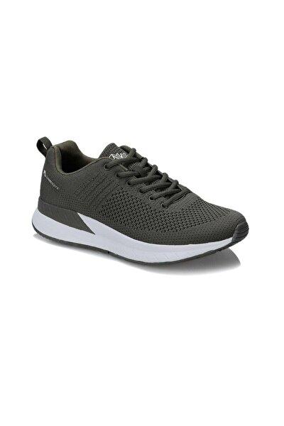 Connect Haki Erkek Koşu Ayakkabısı 100353822