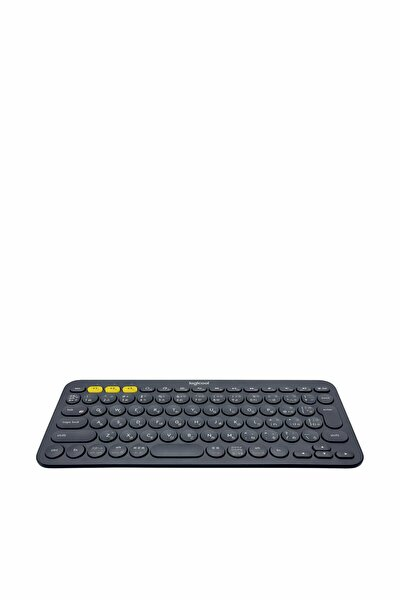 K380 Bluetooth Siyah Klavye 920-007586