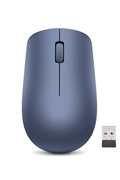 Gy50z18986 530 2.4ghz Wireless Kablosuz Mouse - Mavi