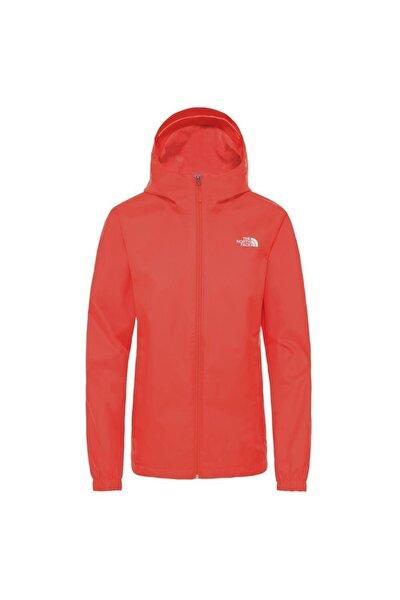 Kadın Kırmızı Quest Ceket T0a8bar15