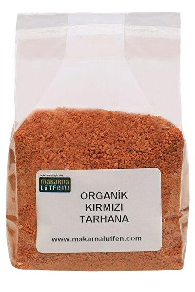 Organik Kırmızı Tarhana (200 G)