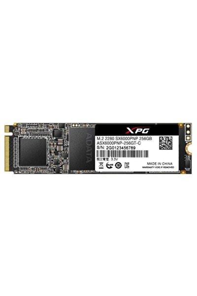 Xpg Sx6000 Pro 2280 Asx6000pnp-256gt-c 256 Gb M.2 Ssd