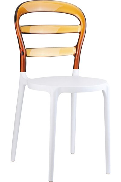 Mıss Bıbı Sandalyele