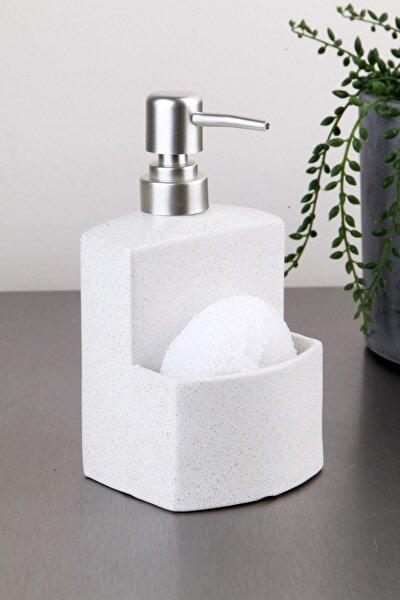 Süngerli Sıvı Sabunluk G-2650