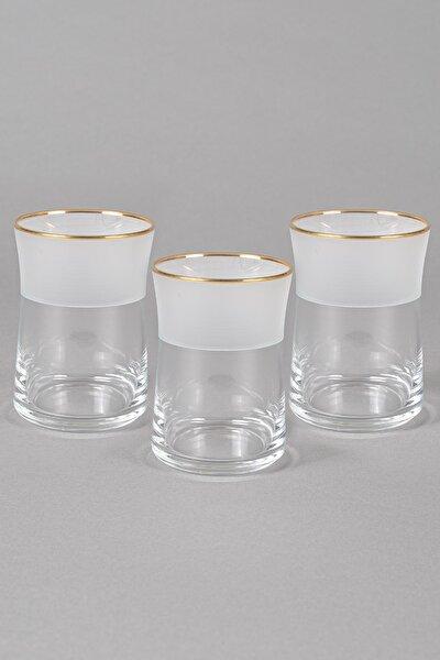 Nish Modern Su Bardağı Seti 3 lü