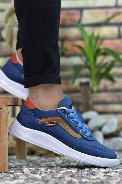 Mavi Vizon Erkek Sneaker 00122001