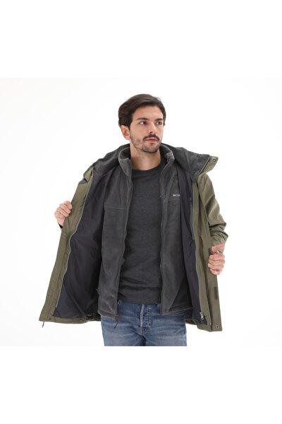 1680491-397 Eager Air™ Interchange Jacket Erkek Mont Yeşil