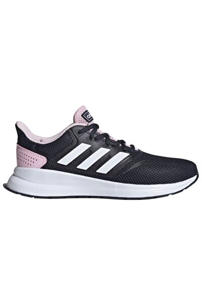 RUNFALCON Siyah Kadın Koşu Ayakkabısı 100479435