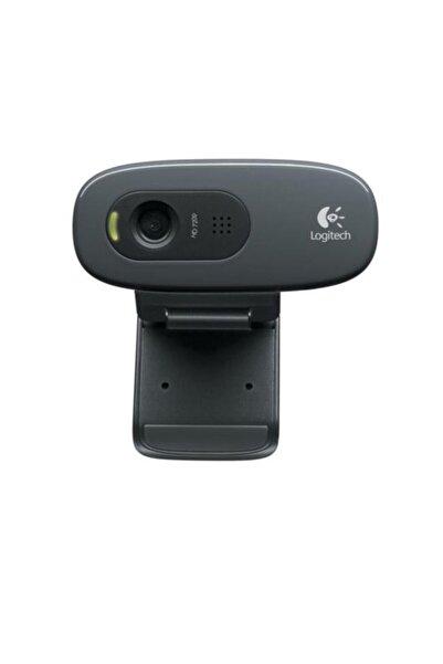 Logıtech C270 Hd Siyah Webcam 960-001063