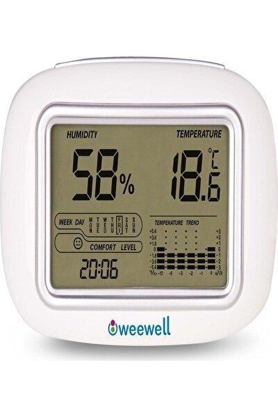 Dijital Nem Ve Sıcaklık Ölçer(whm140)