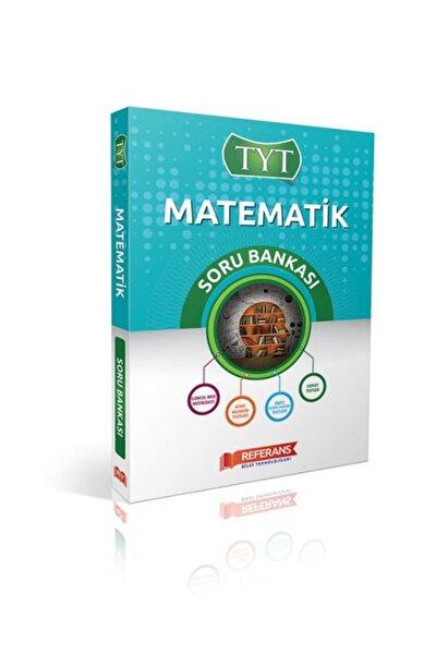Tyt Matematik Soru Bankası Referans Yayınları