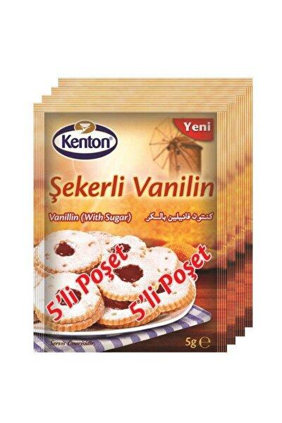 Şekerli Vanilin 5'li