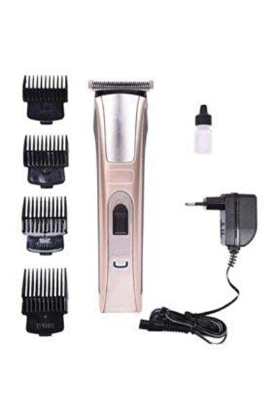 128 Şarjlı Tıraş Makinesi Saç Sakal Ense Bıyık Traş Makinası