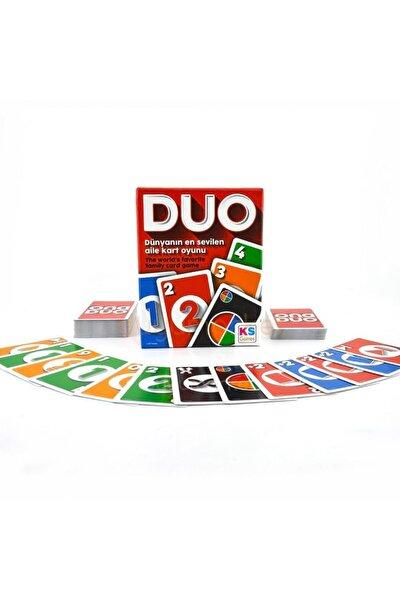 Duo Kart Oyunu Grup Oyun Seti Masa Oyunu 2-10 Oyuncu