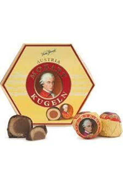 Mozart Victor Schmidt Çikolata 297 gr