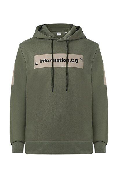 Kapüşonlu Sweatshirt 12193050 Jconew