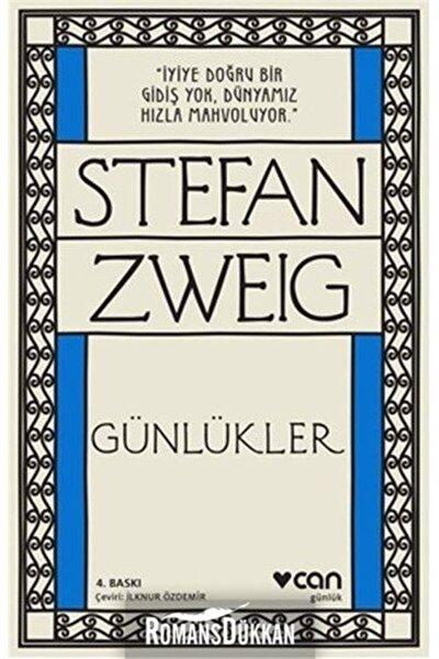 Günlükler Stefan Zweig