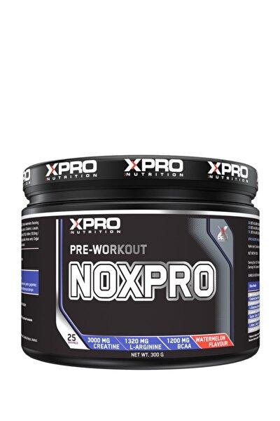 Noxpro Pre-workout 300gr - Karpuz Aromalı