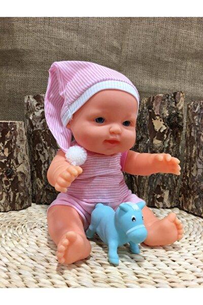 Türkçe Konuşan Kel Et Bebek