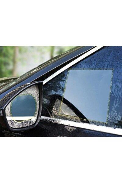 Oto Araç Dikiz Ayna Araba Cam Yağmur Su Kaydırıcı Koruyucu Film