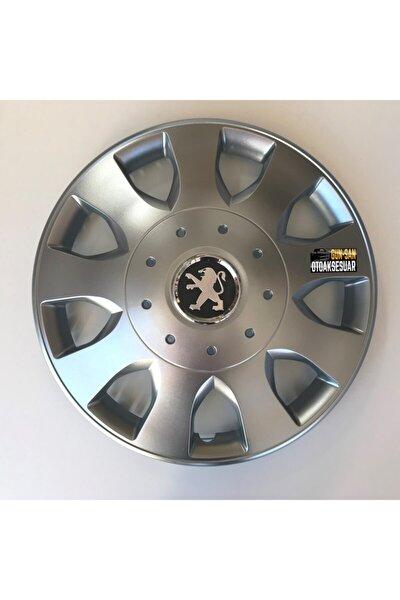 Peugeot 16 Inç Jant Kapağı (set 4 Adet) 400