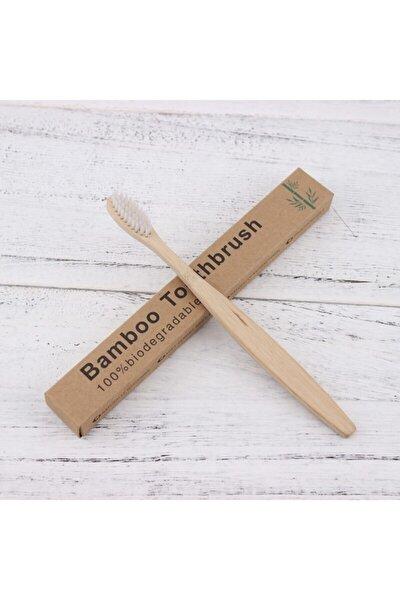 Bambu Diş Fırçası %100 Doğal Anti Bakteriyel
