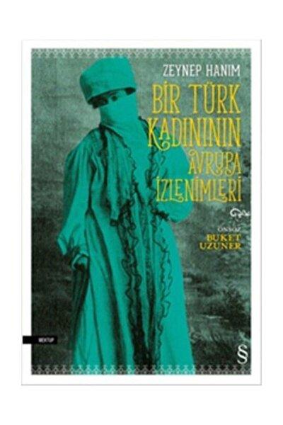 Bir Türk Kadının Avrupa Izlenimleri
