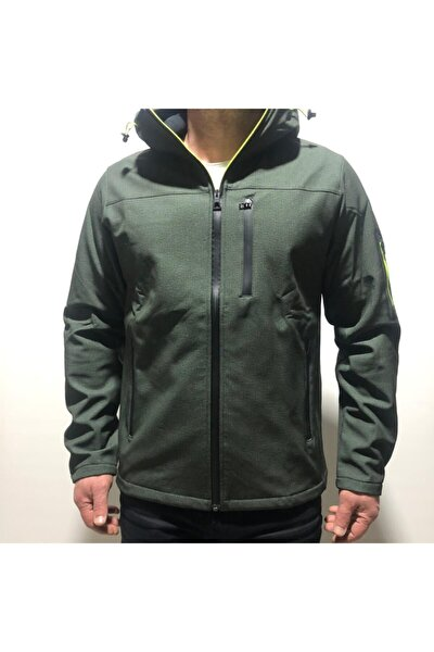 Men Soft Shell