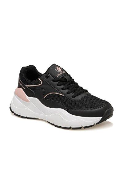 RATH WMN Siyah Kadın Sneaker Ayakkabı 100587239