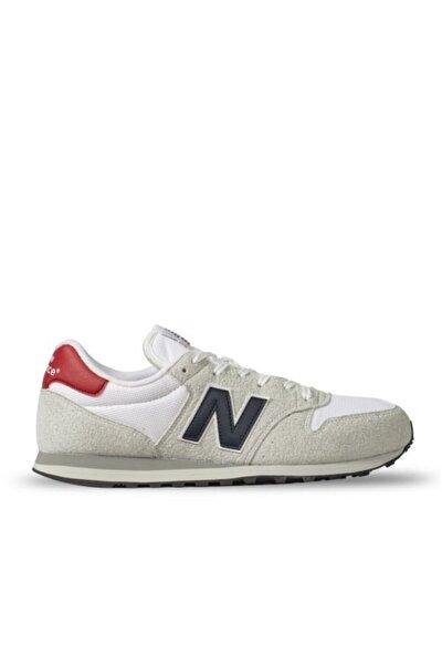 Erkek Siyah Gm500ırs Günlük Spor Ayakkabı
