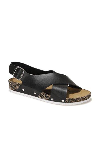 315539.Z 1FX Siyah Kadın Sandalet 101016707