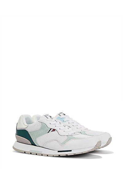 Erkek Retro Runner Seasonal Mix Erkek Sneakers Fm0fm03419