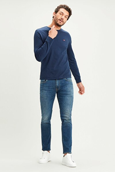 511 Erkek Slim Jean Pantolon 04511-4117