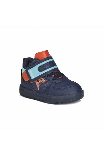 Erkek Çocuk Lacivert 220.p20k.106 Patik Işıklı  Sneaker