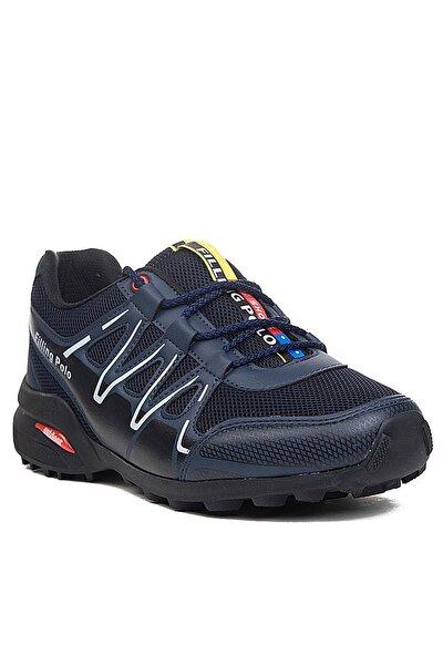 Erkek Lacivert Günlük Spor Ayakkabı Fp046