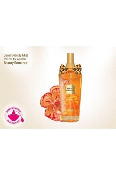 Beauty Romance Body Mist 150 Ml